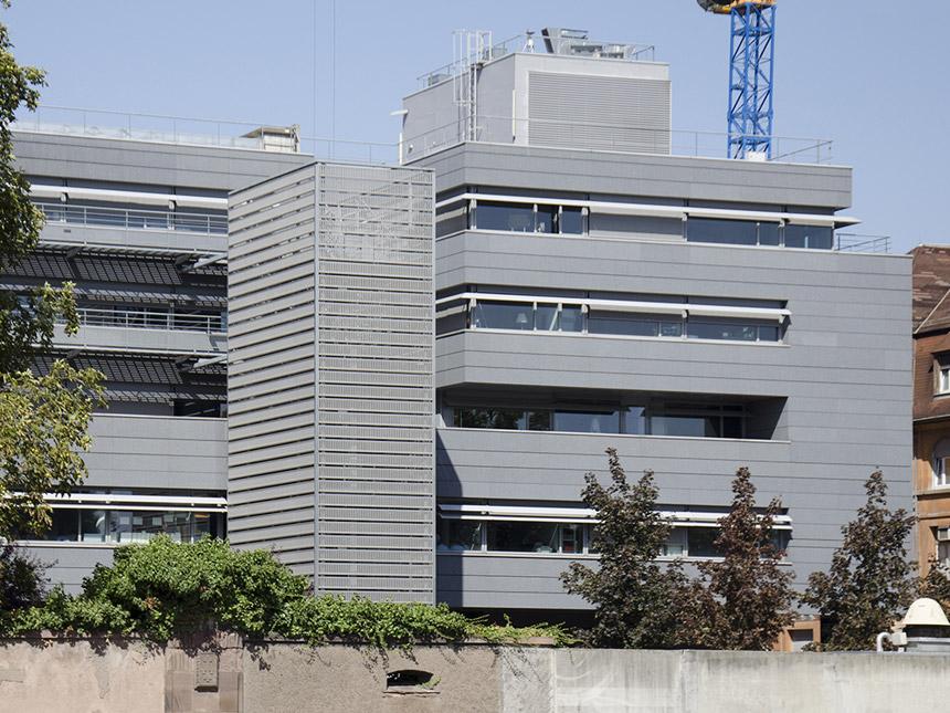 NHC Hôpital